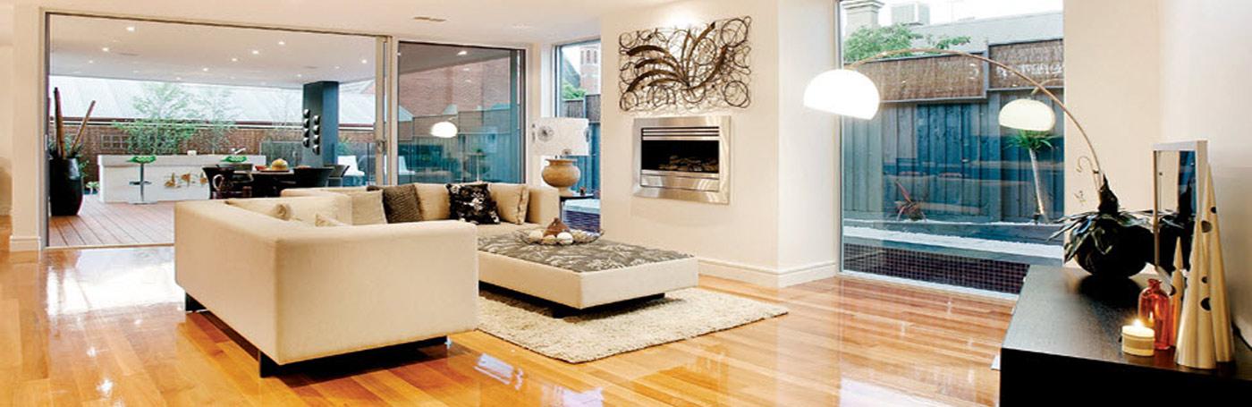 Residential Refurbishment